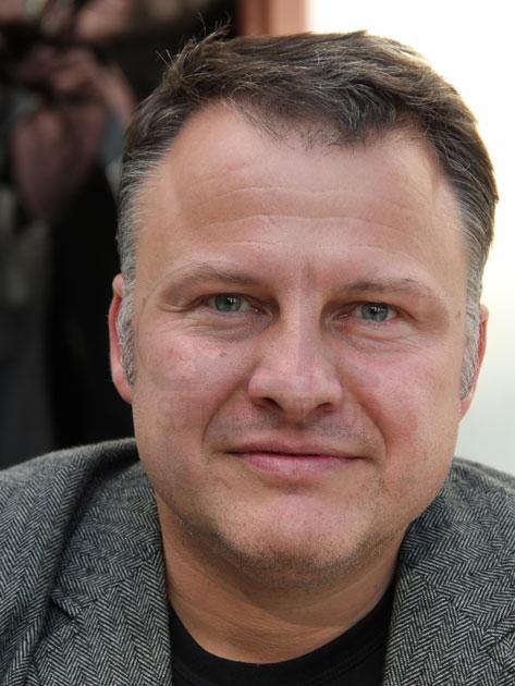 Rüdiger Fuchs